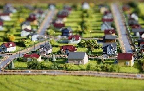 Чи Можна Побудувати Будинок На Землі Лпг