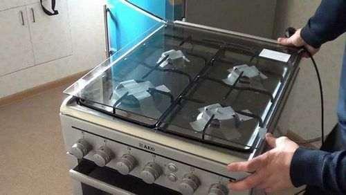 Чи можна самому підключити газову плиту