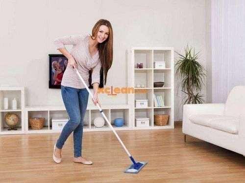 Чим мити дерев'яні підлоги щоб блищали