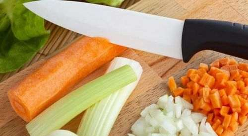 Чим точити керамічні ножі в домашніх умовах