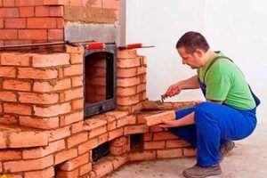 Глиняний розчин для кладки стін