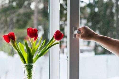 Як Переключити Пластикові Вікна На Зимовий Період