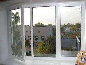 Як Переключити Вікна На Зиму