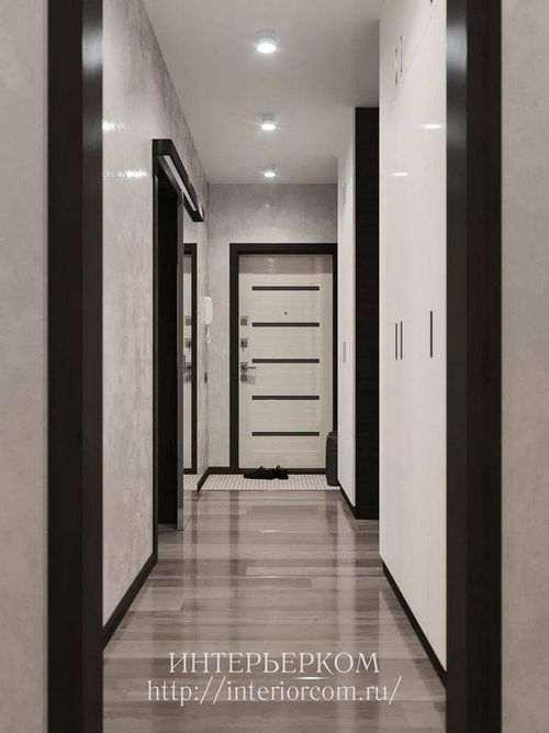 Як Підібрати Колір Міжкімнатних Дверей