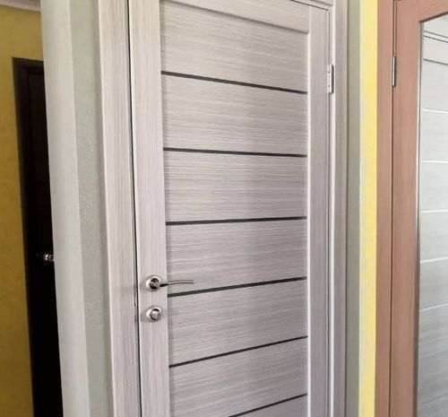 Як Підібрати Міжкімнатні Двері За Розміром