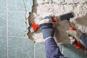 Як покласти кахельну плитку на стіну