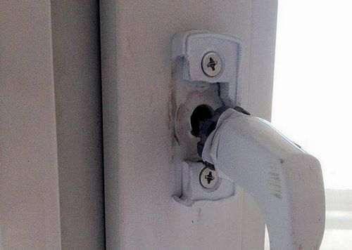 Як Поміняти Ручку На Пластикових Дверей Балкона
