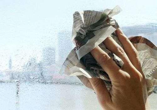 Як Помити Вікна З Оцтом