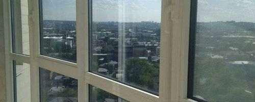 Як Правильно Наклеїти Сонцезахисну Плівку На Вікна