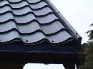 Як правильно перекрити дах металочерепицею