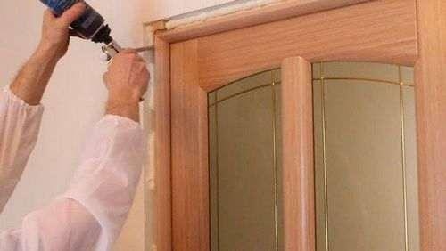 Як Правильно Поставити Міжкімнатні Двері