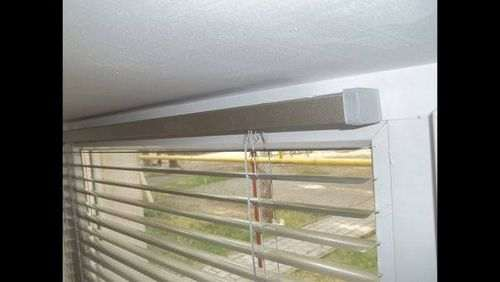 Як Правильно Повісити Жалюзі На Пластикове Вікно