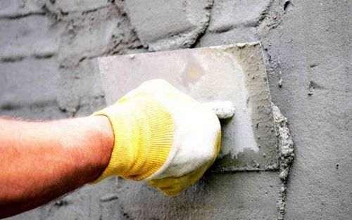 Як правильно штукатурити шлакоблокові стіни
