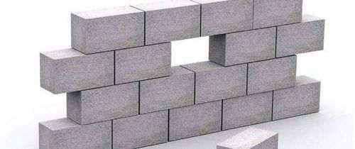 Як Розрахувати Блоки На Стіну