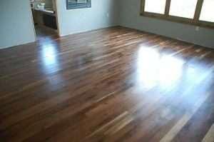 Як укласти паркетну дошку на дерев'яну підлогу