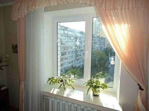 Як утеплити укоси пластикових вікон зсередини