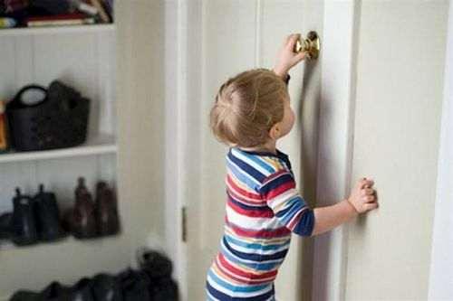 Як Відкрити Міжкімнатні Двері Скріпкою