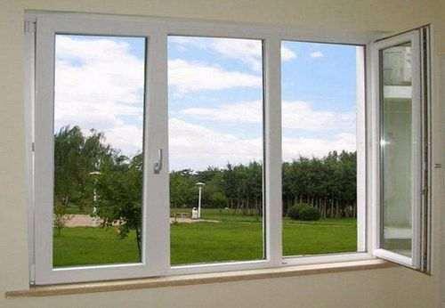 Як Відкрити Пластикове Вікно Зовні Без Пошкоджень