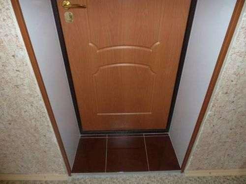 Як Зробити Двері З Панелей Пвх