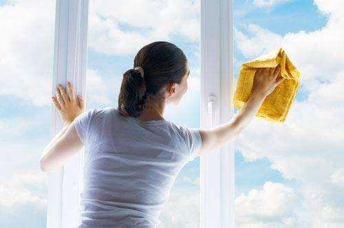 Ніж Чистити Вікна В Домашніх Умовах