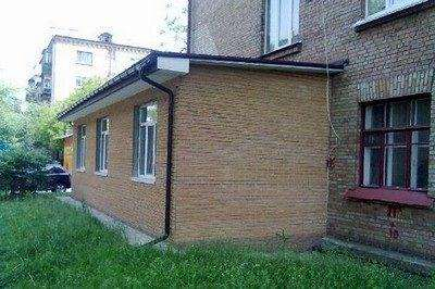 Побудувати балкон на 1 поверсі