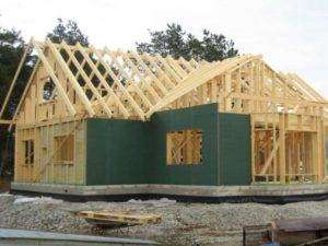Побудувати Свій Будинок З Чого Почати