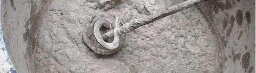 Розрахунок кількості бетону для стяжки