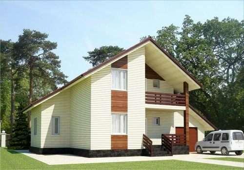 Розрахунок вартості будівництва будинку з цегли