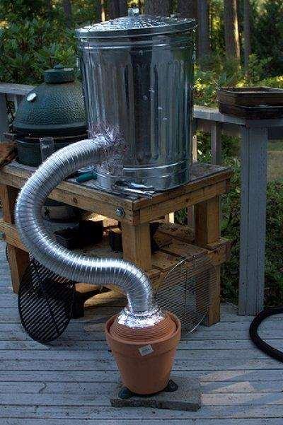 Що можна зробити зі старої газової плити