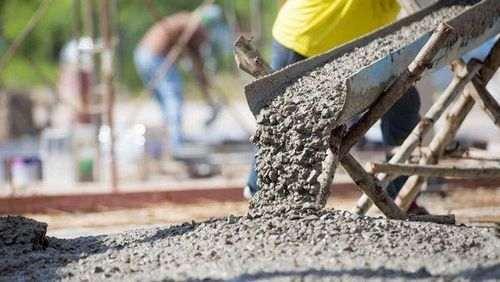 Скільки цементу потрібно на 1 м3 бетону