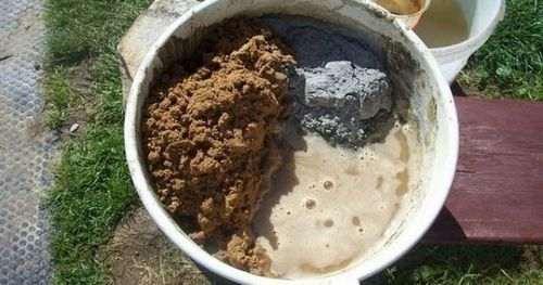 Співвідношення цементу і піску у розчині
