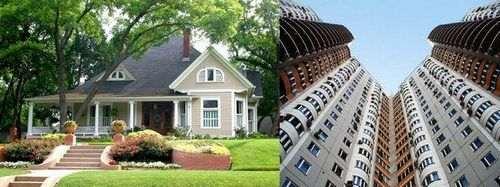 З чого вигідніше побудувати будинок