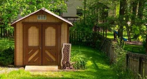 Як Законно Побудувати Будинок На Садовій Ділянці