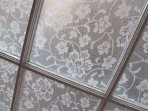 Клеїмо Тюль На Вікна