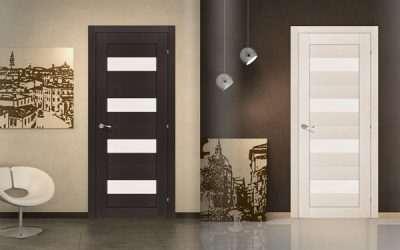 Чи Можна Пофарбувати Двері З Шпони