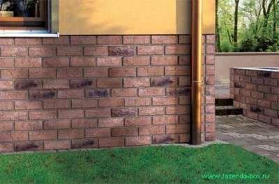 Сучасні Матеріали Для Облицювання Фасадів