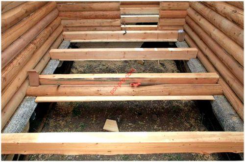 Як Зробити Дерев'яні Підлоги У Приватному Будинку
