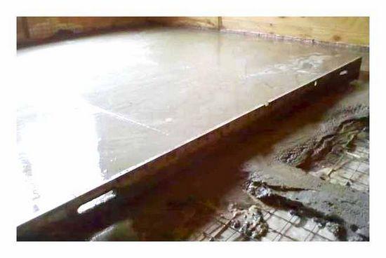стяжка, підлоги, дерева, яному, будинку, своїми